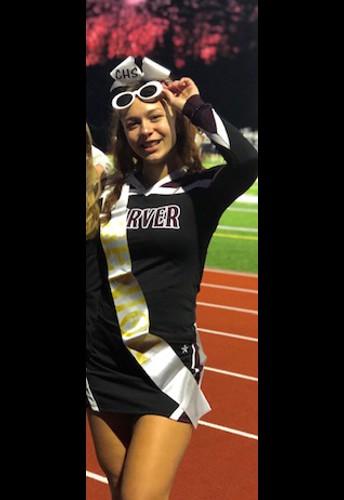 High School Student Spotlight: Maddie Barros