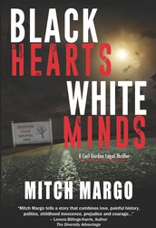 Black Hearts White Minds by Mitch Margo