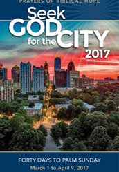 Seeking God for the City