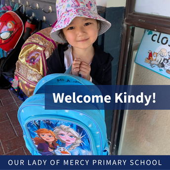 Welcome to Kindy