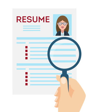 Resumes– Not Just for Job Seekers