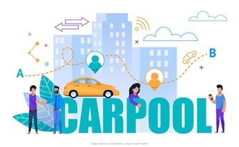 Carpool News