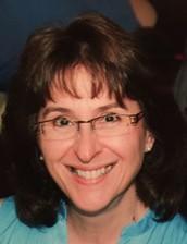 Mrs. Castro - Library Media Specialist