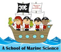 Treasure Coast Elementary, School of Marine Science