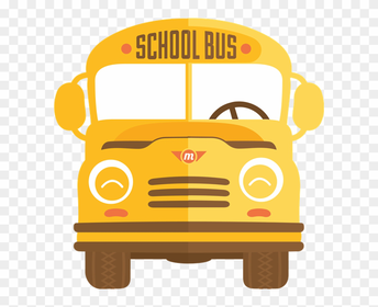 Bus Transportation for the 2021-2022 School Year