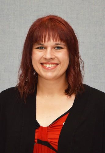 School Psychologist- Julia Crouch (Elem & High School)