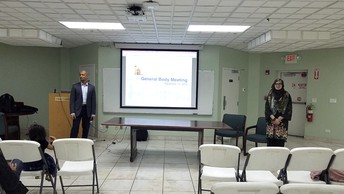 IFN General Body Meeting