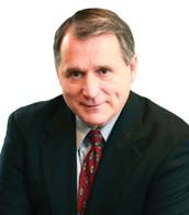 September 25 - 8:30 a.m. Join Dr. Bill Daggett