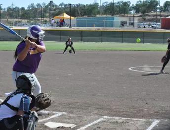 Softball Begins