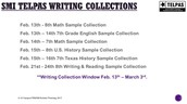SMI Writing Collection
