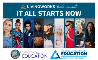 LivingWorks Youth Summit