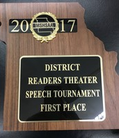 Two years in a row, Mexico has broken some records at the MSHSAA District Speech, Debate and Theatre Competition!