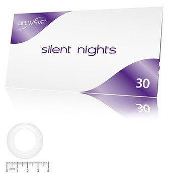 Silent Nights Lifewave Patches