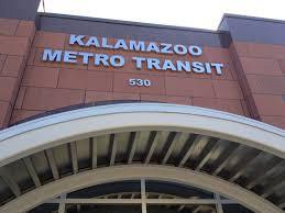Bus Tour of Kalamazoo