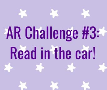 New AR Challenge