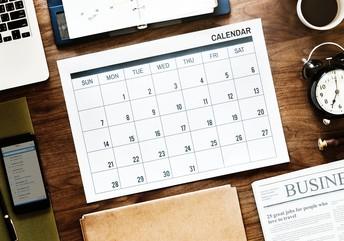 2021 Term Dates
