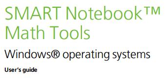 SMART Notebook Tip!