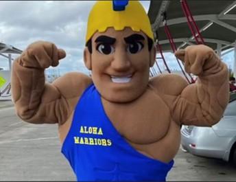 Aloha High School
