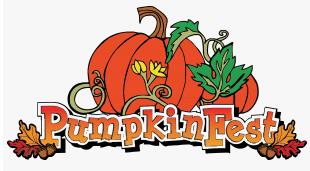 Sixth Grade Pumpkin Fest Social