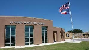 La Vernia  Junior High