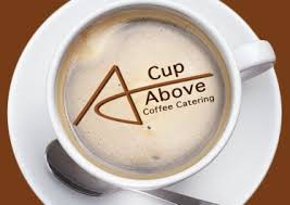 A Cup Above Catering: This Friday!