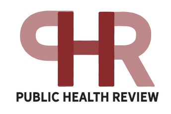 19. Call for Submissions: The Public Health Review (PHR)