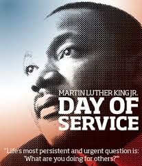 MLK, Jr. Celebration Schedule of Events