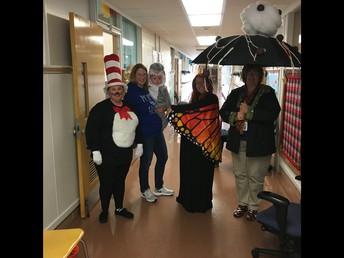 Our Kindergarten Team!
