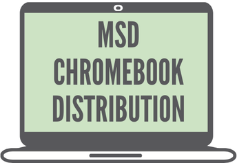 District Chromebook Distribution