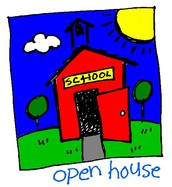 LCE OPEN HOUSE