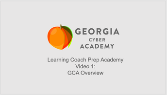 Click to play GCA Overview Video 1