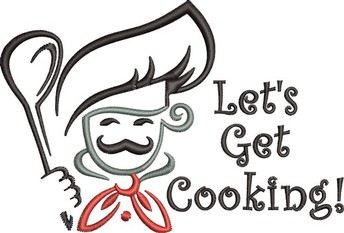 Butler Cooking - April 9th