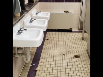 EEP Girls Restroom