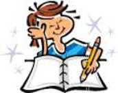 Writing - Have your child keep a summer journal.