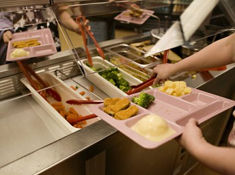 All Students to Receive Free Meals through 2020-2021 School Year