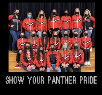 Panthers Unite Against Drugs