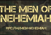 Men of Nehemiah Friday Fun Night April 7, 6 - 9 pm