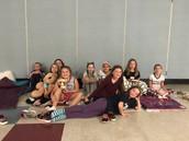 4th Grade Book Worm Crew