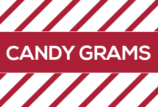 StuCo Candy Grams