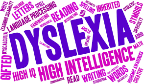 Dyslexia Middle School Project