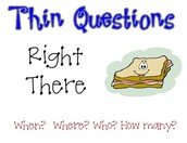 Thin Questions