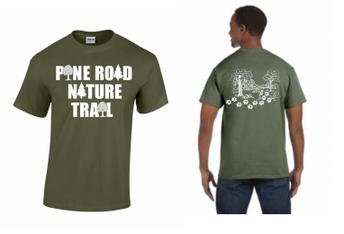 Nature Trail Merchandise Sale