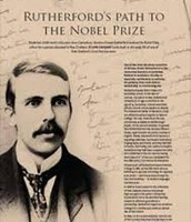 Path To Nobel Prize