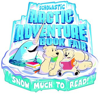 Fall Book Fair - October 22nd to October 26th