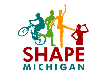 SHAPE MICHIGAN