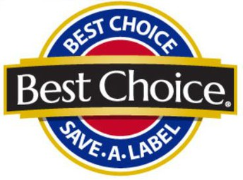 Best Choice Save-A-Label