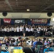 OVHS Chorus