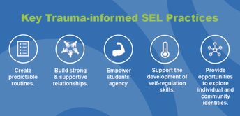 SEL Practices for Trauma
