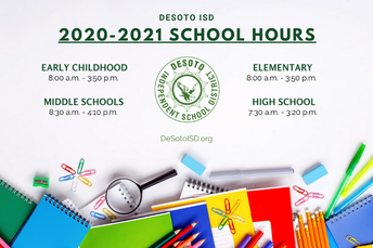 DeSoto ISD Extends School Day to Support Deeper Learning