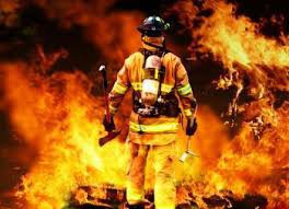Fire Fighting Program - Date Change!